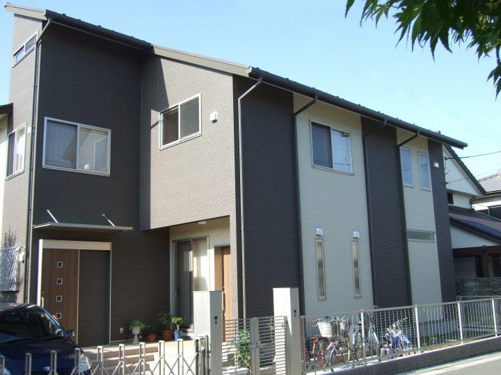 コレクションルームのある家・千葉県